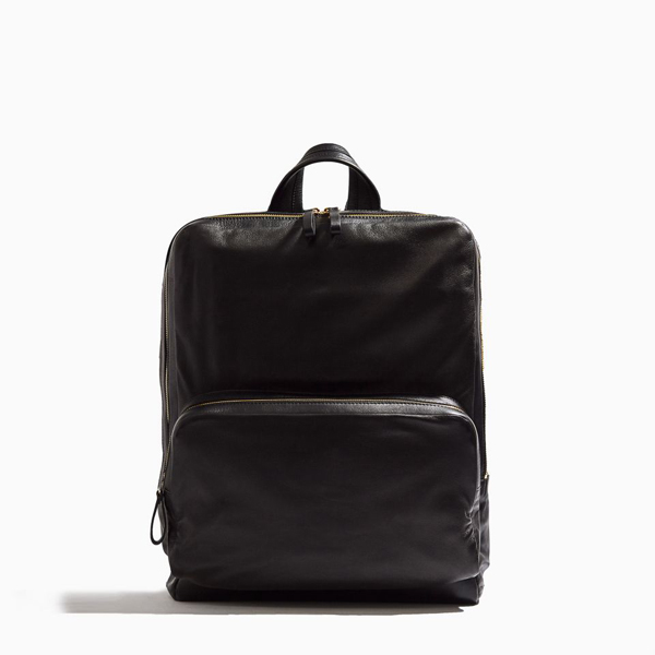 Cheap PIERRE HARDY BACKPACK Black Online