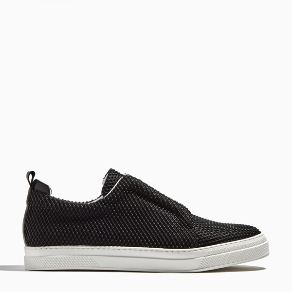 Cheap PIERRE HARDY TREK COMET SNEAKERS BLACK Online