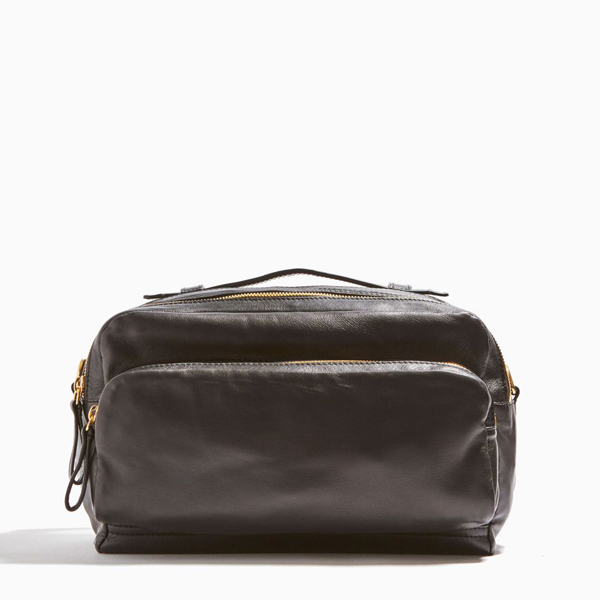 Cheap PIERRE HARDY REPORTER BAG Black Online