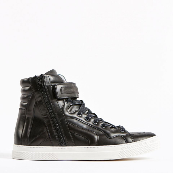 Cheap PIERRE HARDY SNEAKERS CARRYOVER Black Online