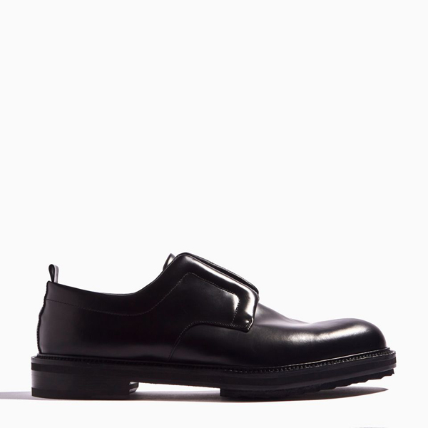 Cheap PIERRE HARDY MANHATTAN DERBY BLACK Online