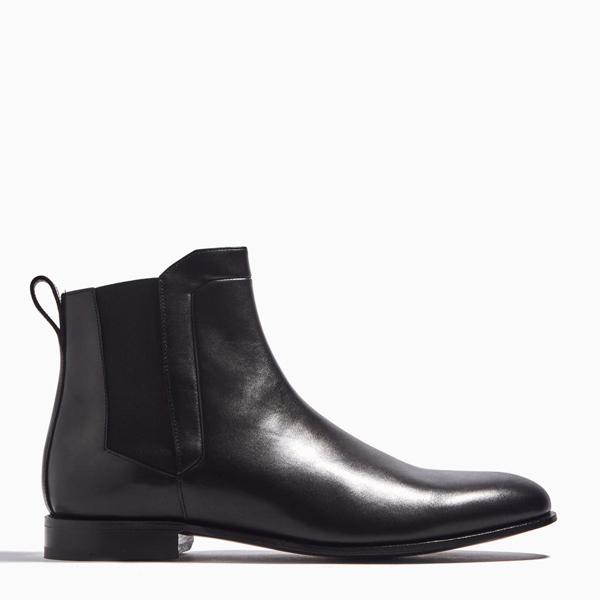Cheap PIERRE HARDY DRUGSTORE BOOT BLACK Online