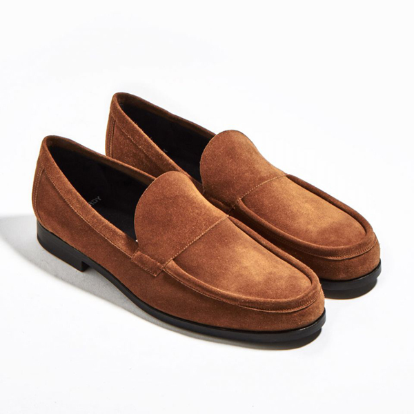 Cheap PIERRE HARDY HARDY LOAFER Brown Online