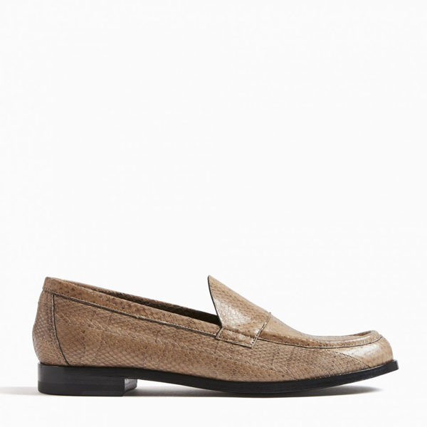 Cheap PIERRE HARDY HARDY LOAFER natural Online