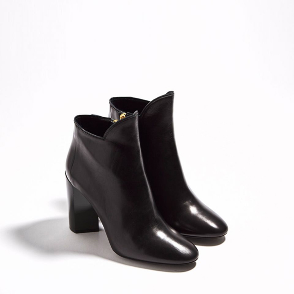 Cheap PIERRE HARDY BELLE ANKLE BOOT BLACK Online