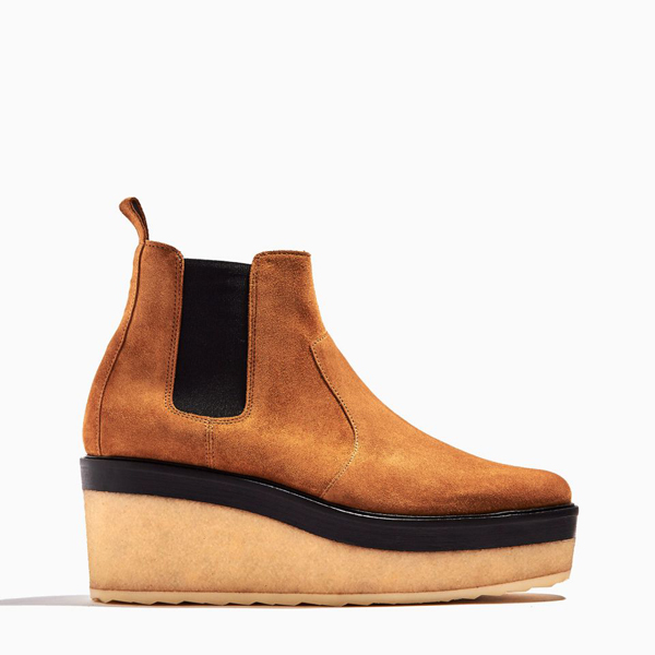 Cheap PIERRE HARDY JODHPUR ANKLE BOOT Natural Online